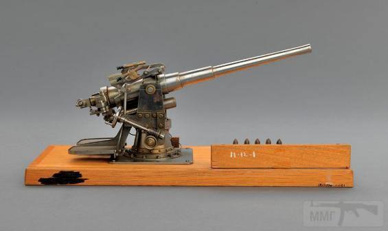 8554 - Корабельные пушки-монстры в музеях и во дворах...