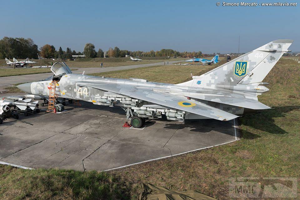 85561 - Воздушные Силы Вооруженных Сил Украины