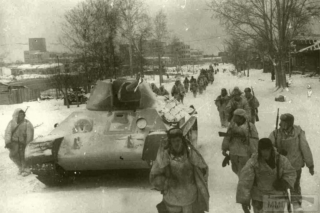 85716 - Военное фото 1941-1945 г.г. Восточный фронт.