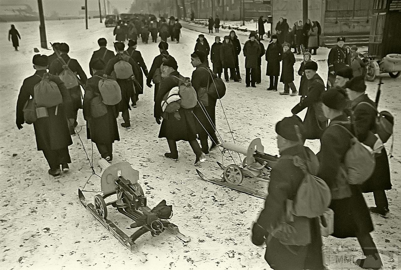 85717 - Военное фото 1941-1945 г.г. Восточный фронт.