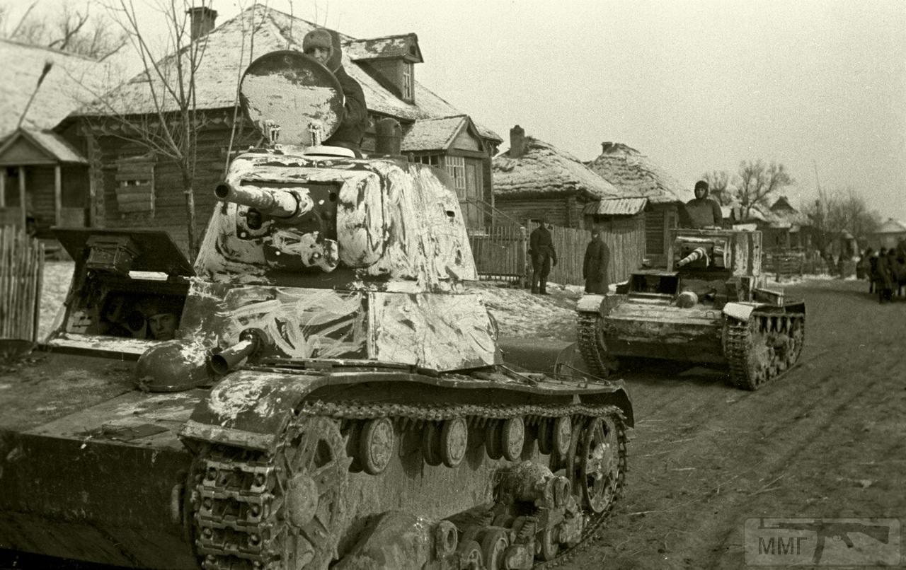 85720 - Военное фото 1941-1945 г.г. Восточный фронт.