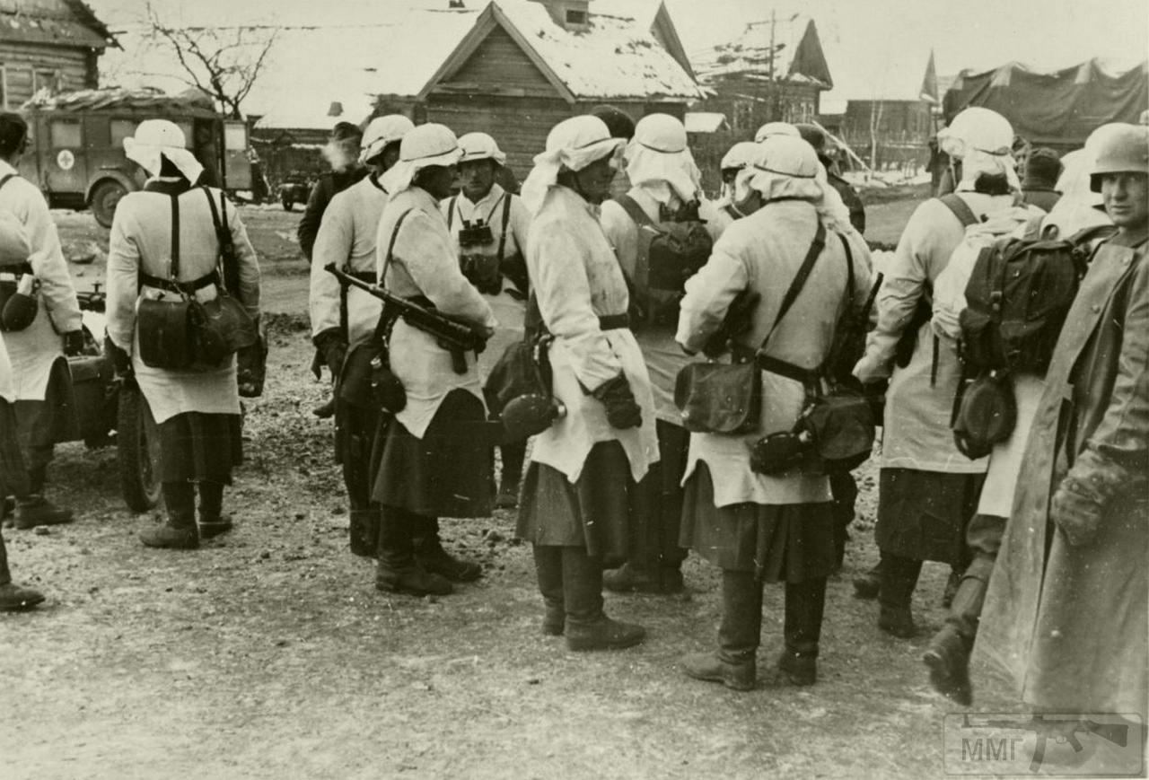 85721 - Военное фото 1941-1945 г.г. Восточный фронт.