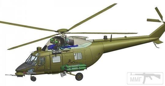 85749 - Армейская авиация Сухопутных Сил ВС Украины