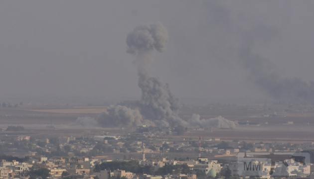 85758 - Сирия и события вокруг нее...