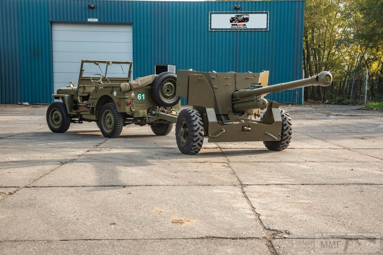85785 - «Willys МВ» как один из символов войны.