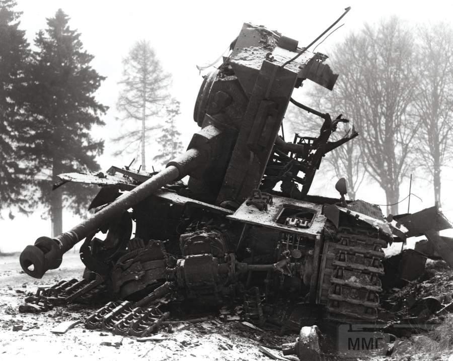 85814 - Achtung Panzer!