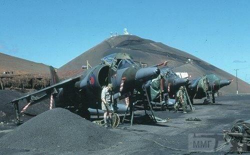 85830 - Фолклендская война