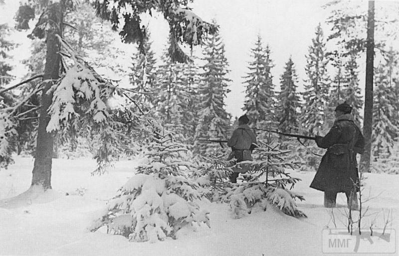 85831 - Зимняя война (1939-1940)