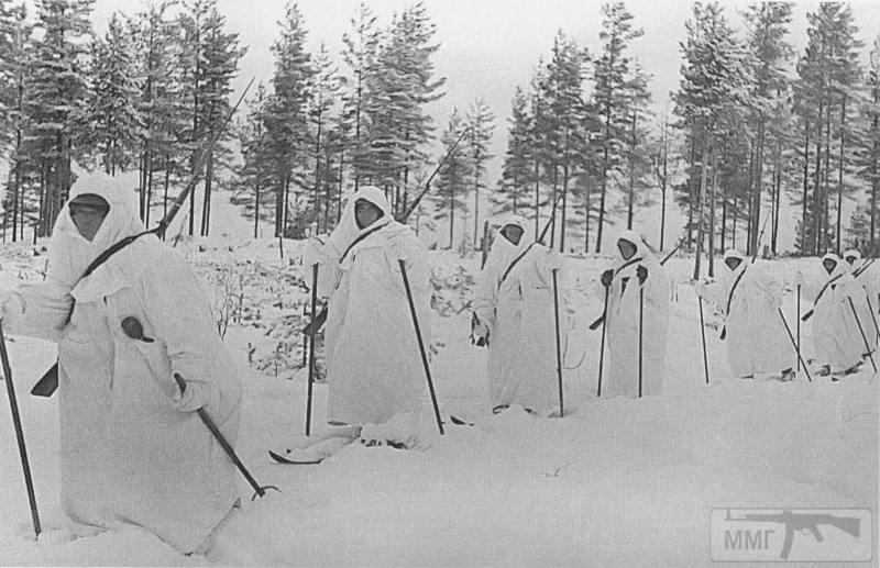 85832 - Зимняя война (1939-1940)