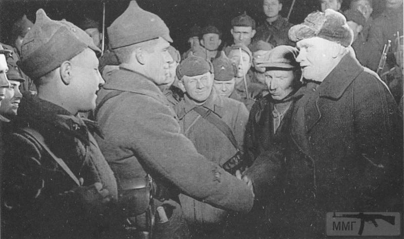 85833 - Зимняя война (1939-1940)