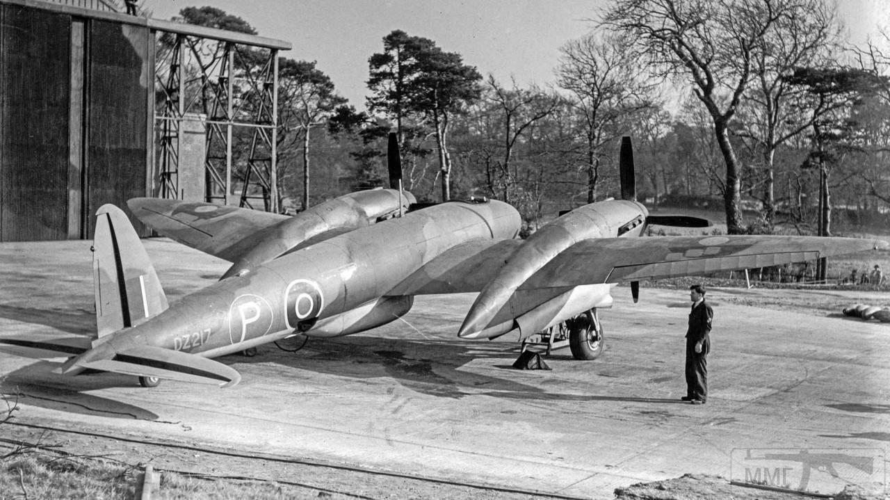 85837 - Самолёты которые не пошли в серийное производство.