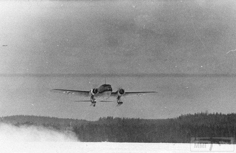 85838 - Зимняя война (1939-1940)