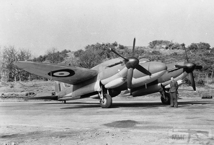 85839 - Самолёты которые не пошли в серийное производство.