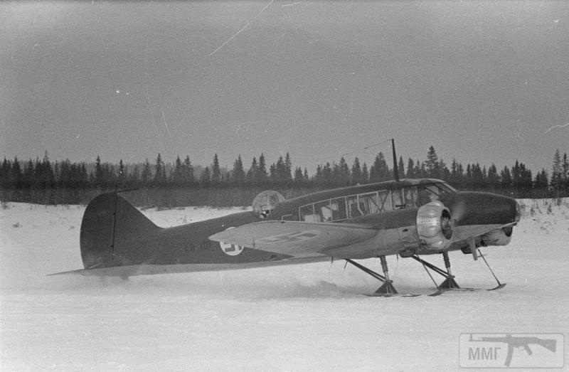 85840 - Зимняя война (1939-1940)