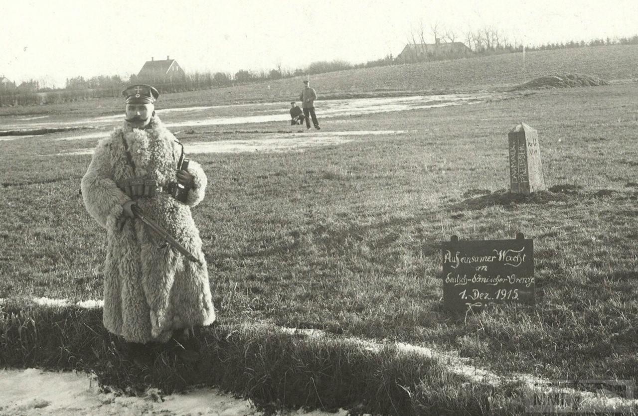 85889 - Военное фото. Западный фронт. 1914-1918г.г.