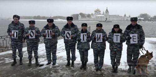 85890 - А в России чудеса!