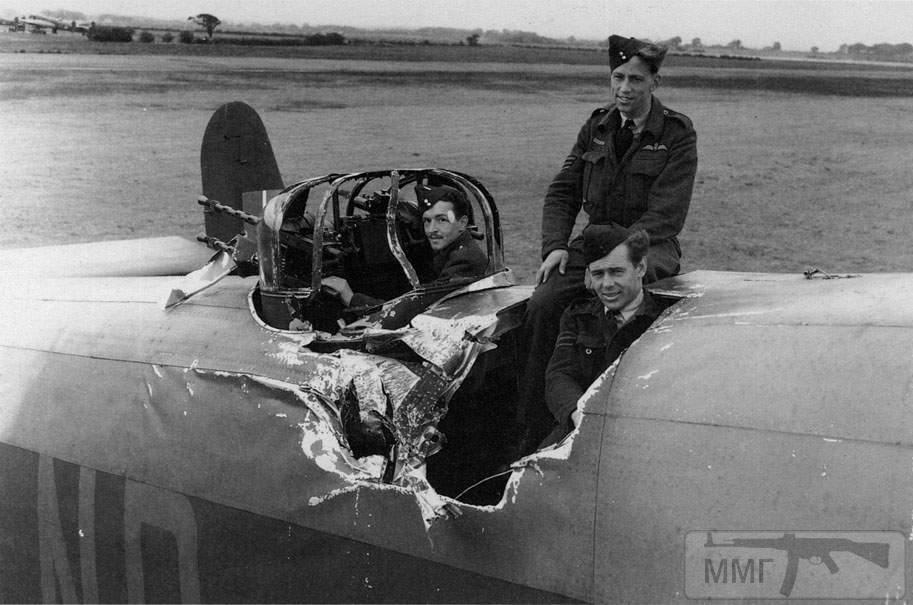 85921 - Стратегические бомбардировки Германии и Японии