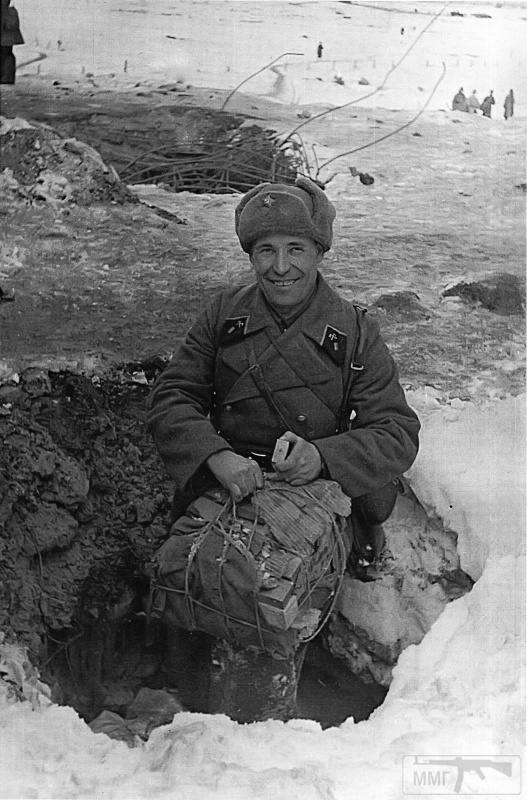 85960 - Зимняя война (1939-1940)