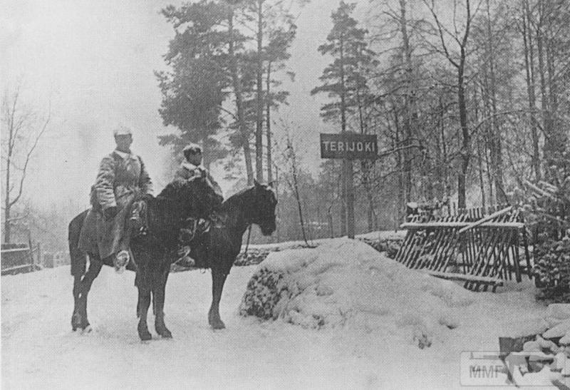 85961 - Зимняя война (1939-1940)