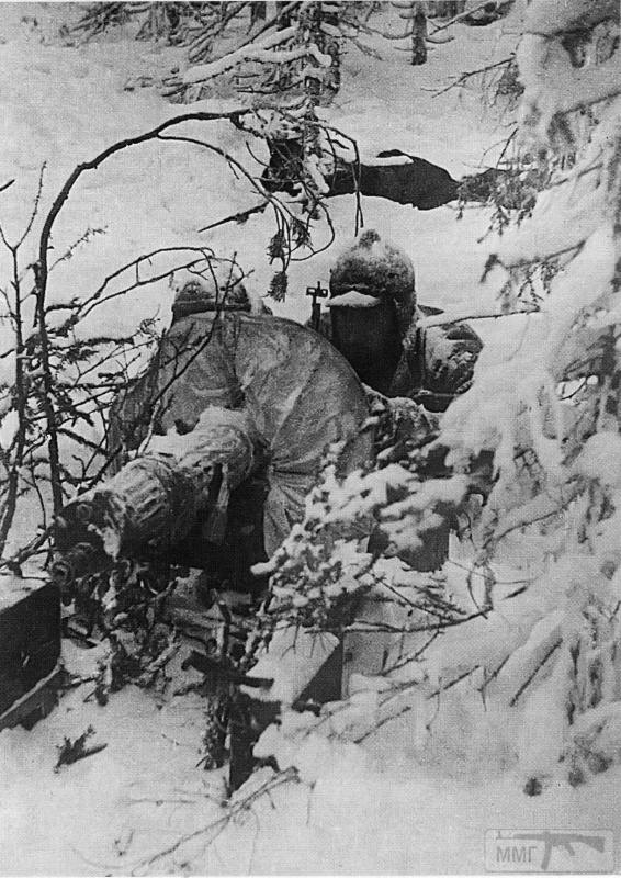 85964 - Зимняя война (1939-1940)