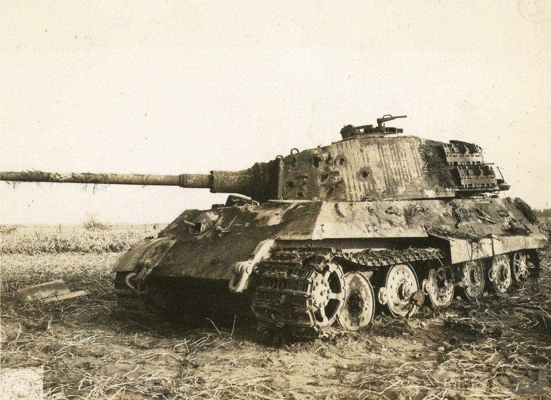 86100 - Achtung Panzer!