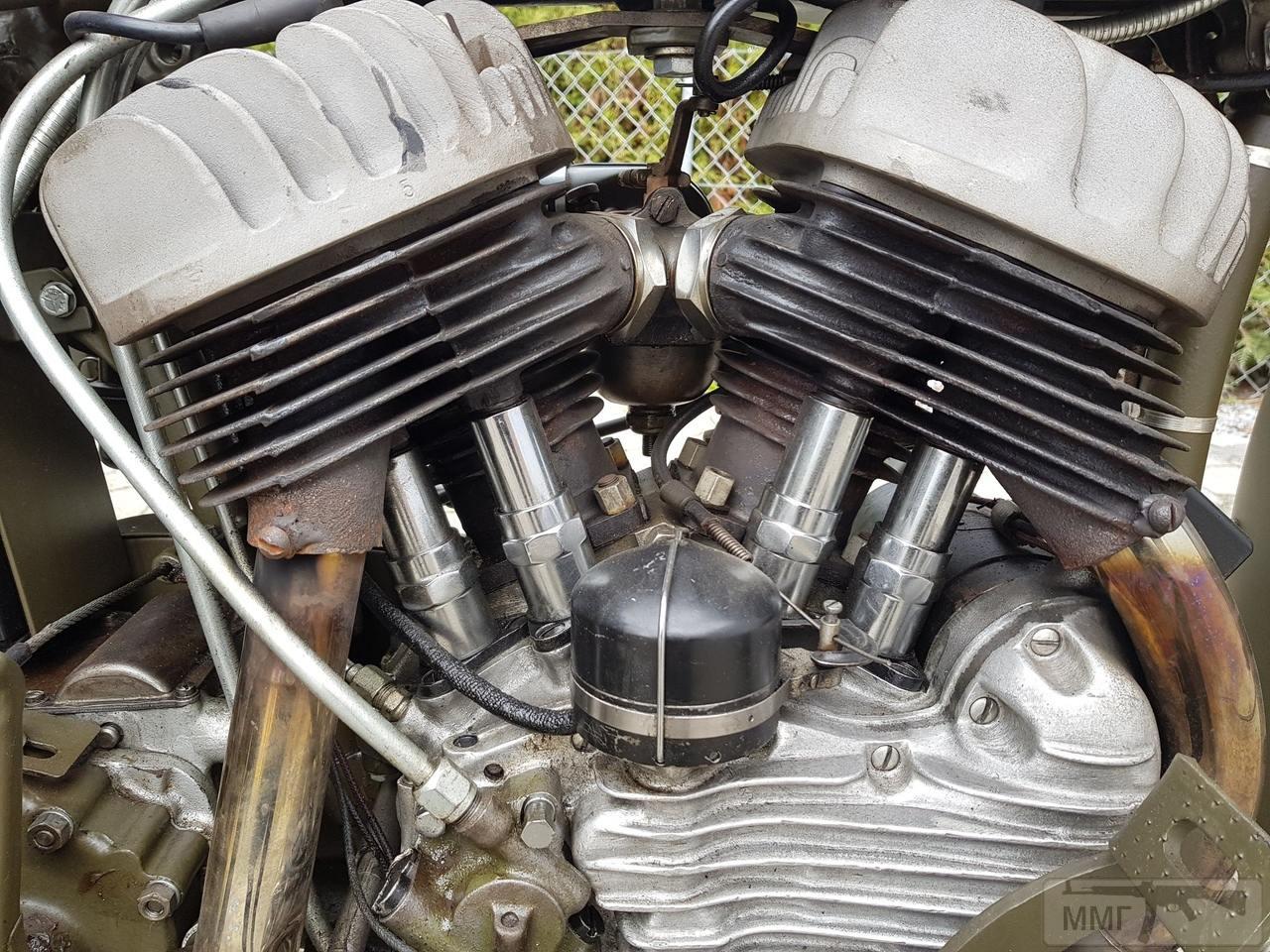 86169 - Армейские мотоциклы
