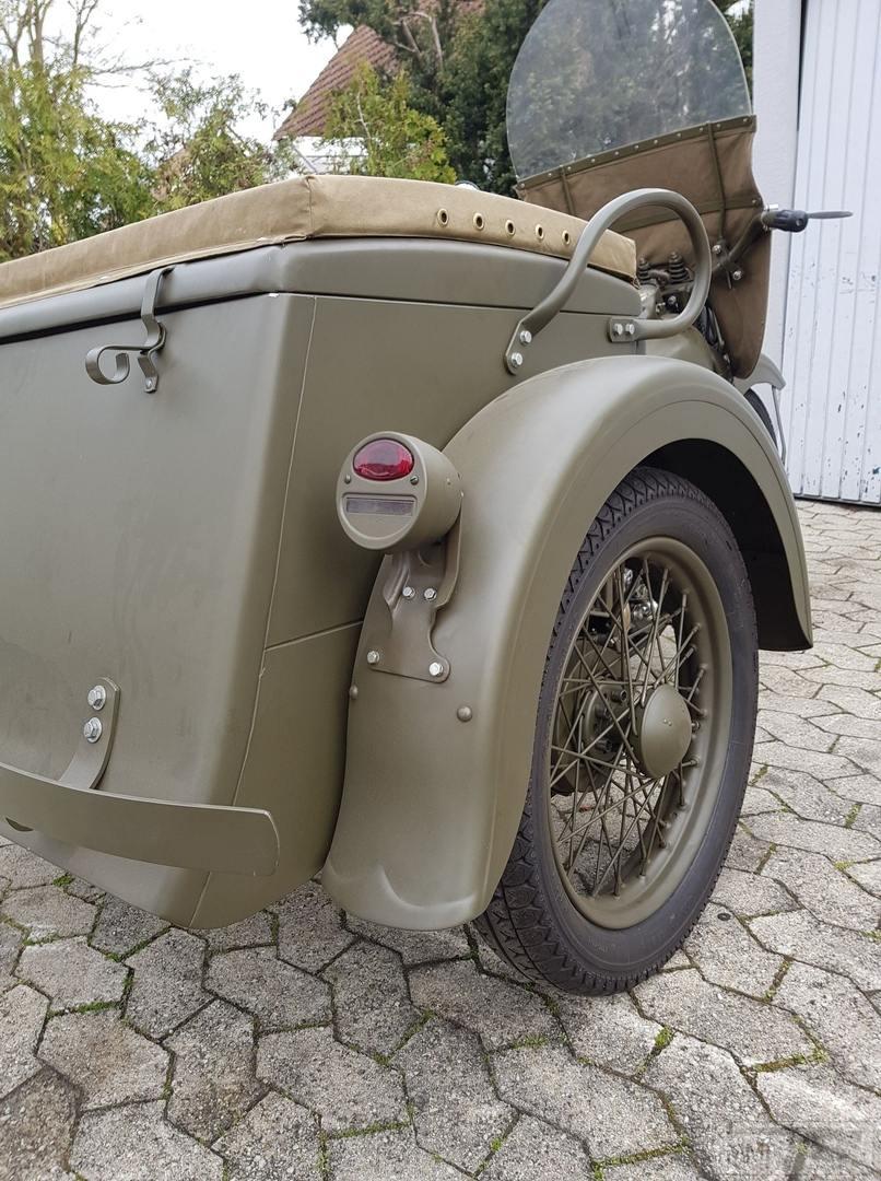 86173 - Армейские мотоциклы