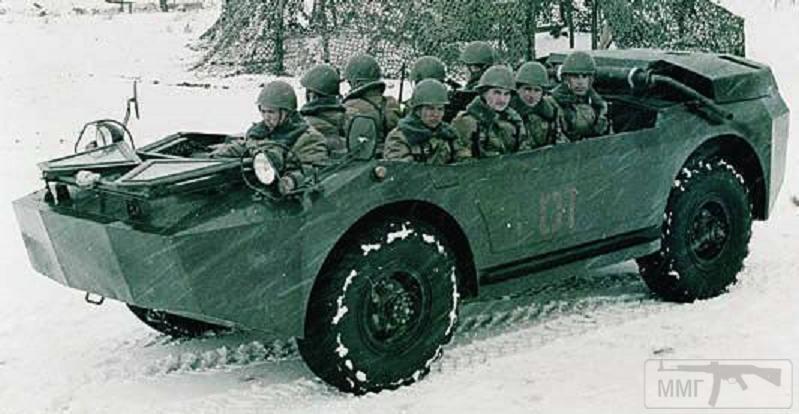 86180 - Современные автомобили-амфибии