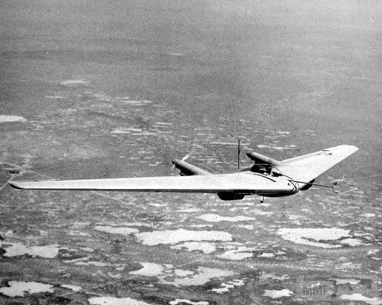 86212 - Самолёты которые не пошли в серийное производство.