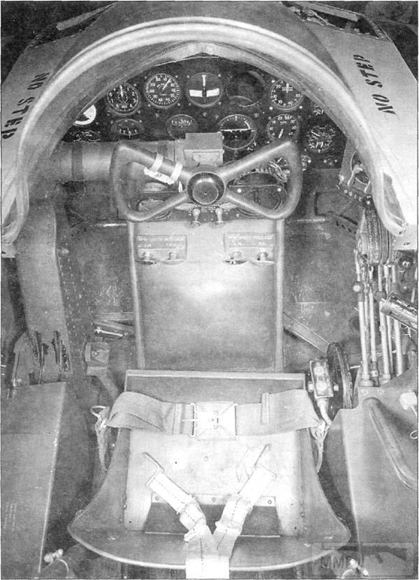 86213 - Самолёты которые не пошли в серийное производство.