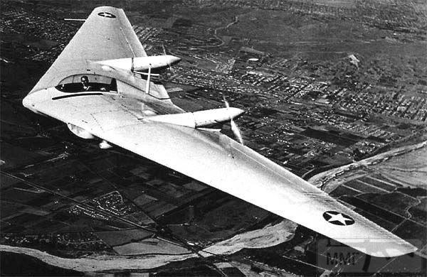 86214 - Самолёты которые не пошли в серийное производство.