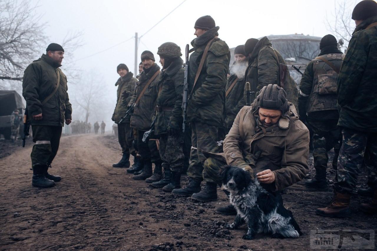 86235 - Фото- и видео-материалы последней войны 2014-...