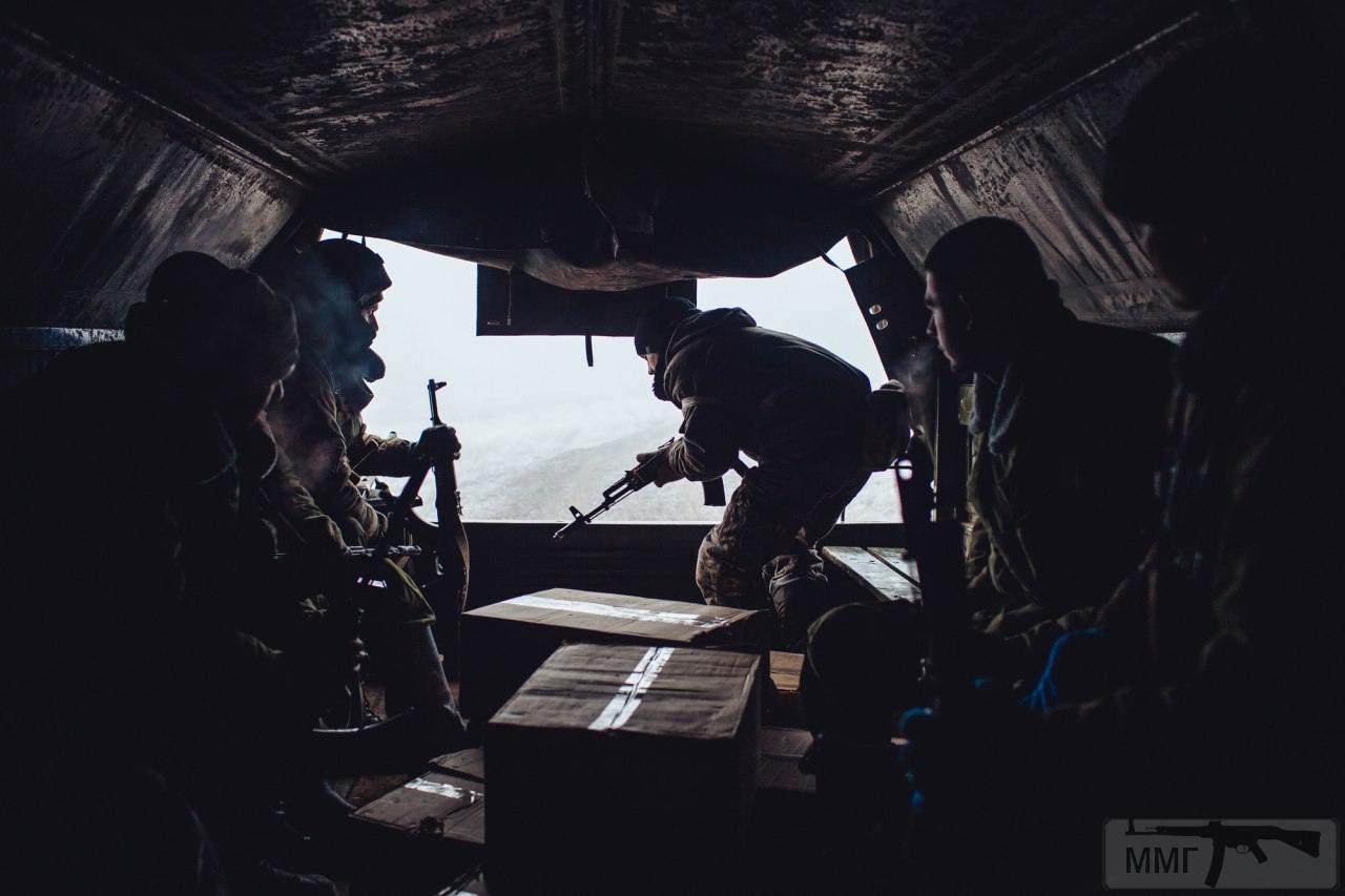 86237 - Фото- и видео-материалы последней войны 2014-...