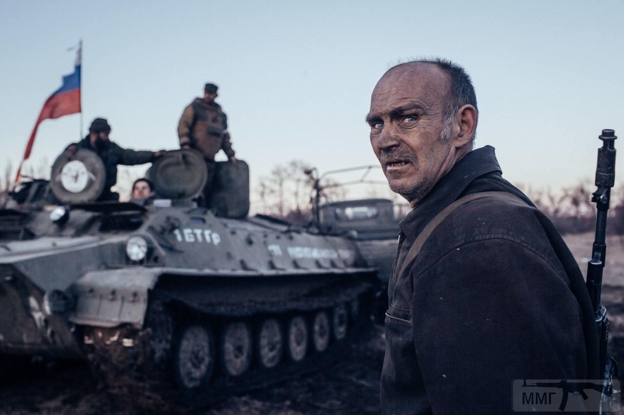 86248 - Фото- и видео-материалы последней войны 2014-...