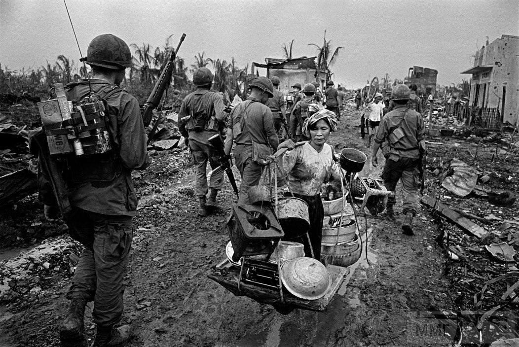 86249 - Сухопутные операции во Вьетнаме