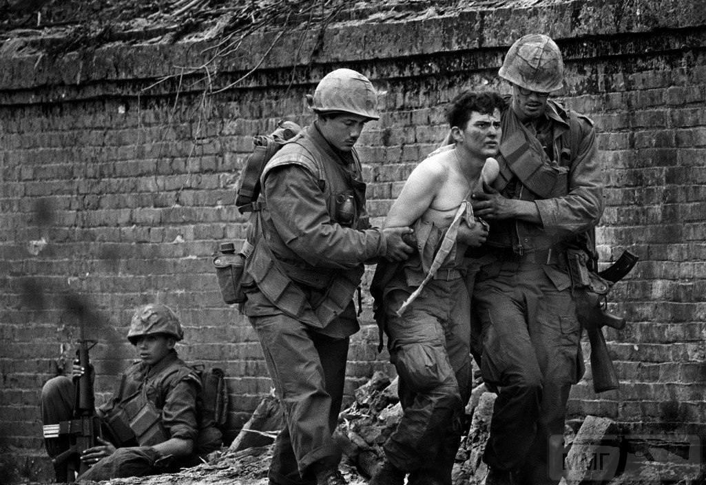 86251 - Сухопутные операции во Вьетнаме