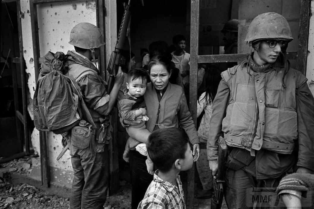 86252 - Сухопутные операции во Вьетнаме