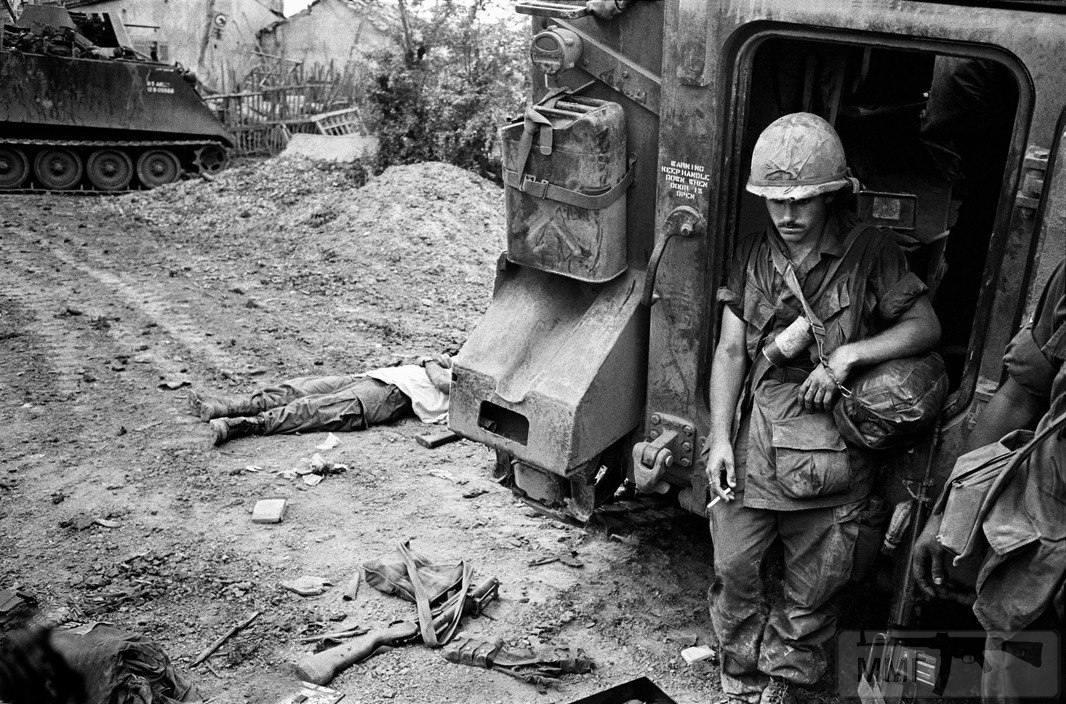 86253 - Сухопутные операции во Вьетнаме