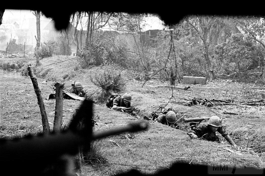 86254 - Сухопутные операции во Вьетнаме