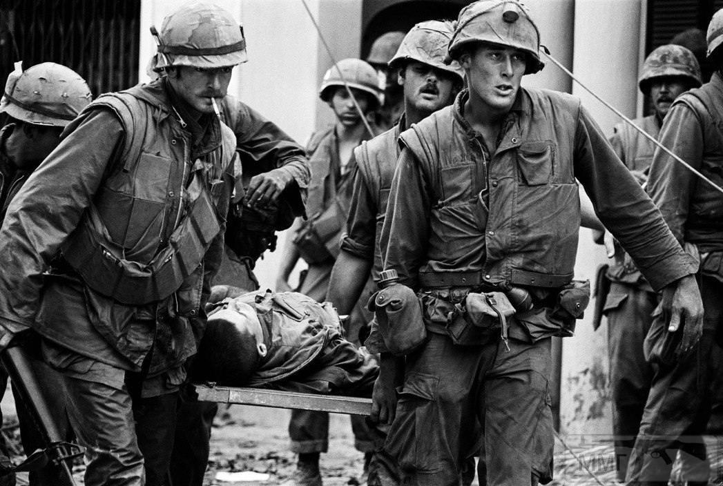86255 - Сухопутные операции во Вьетнаме