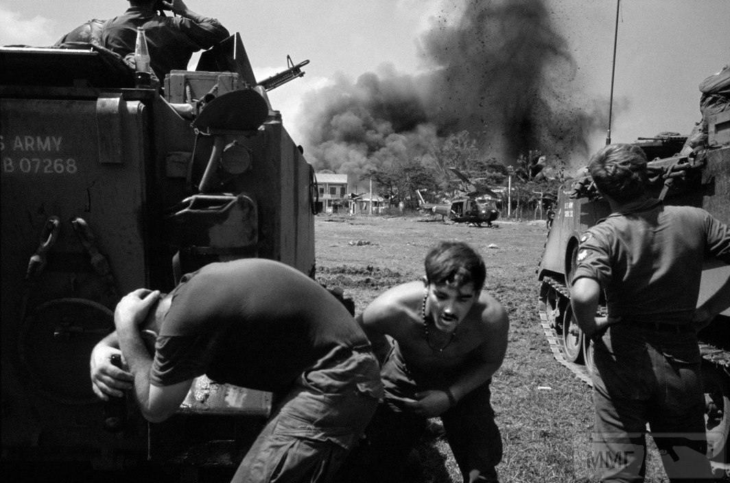 86256 - Сухопутные операции во Вьетнаме