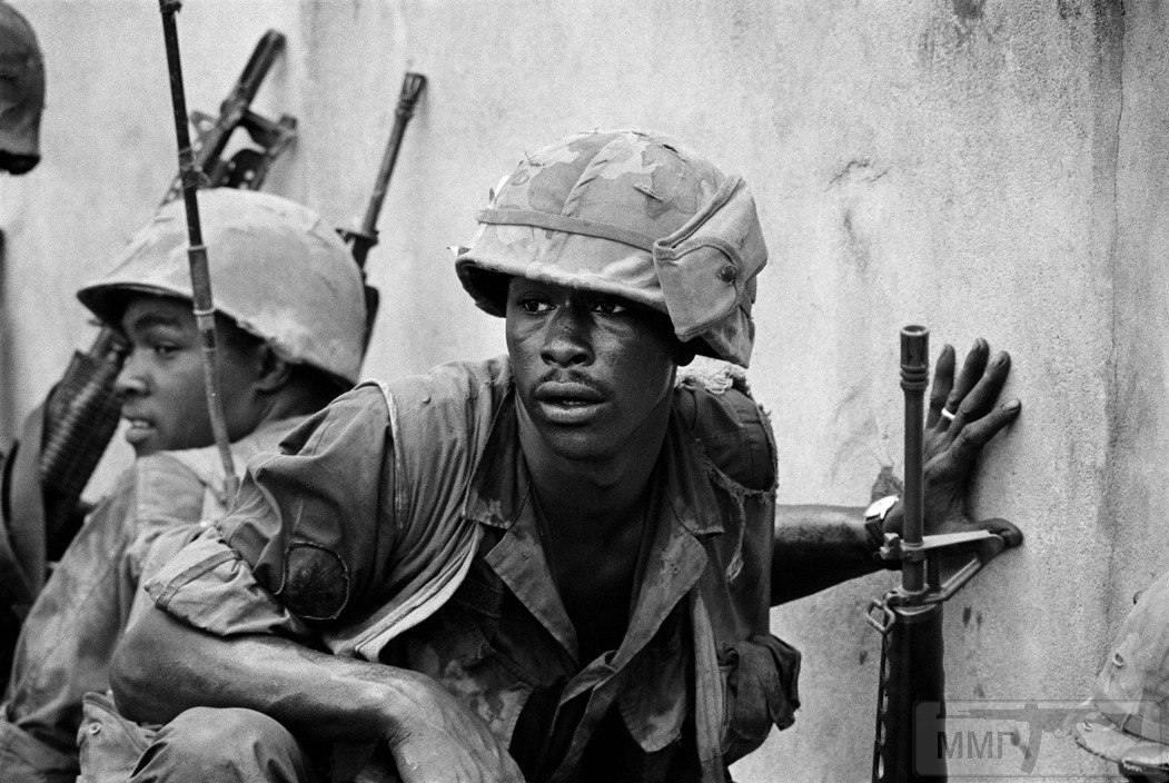86257 - Сухопутные операции во Вьетнаме
