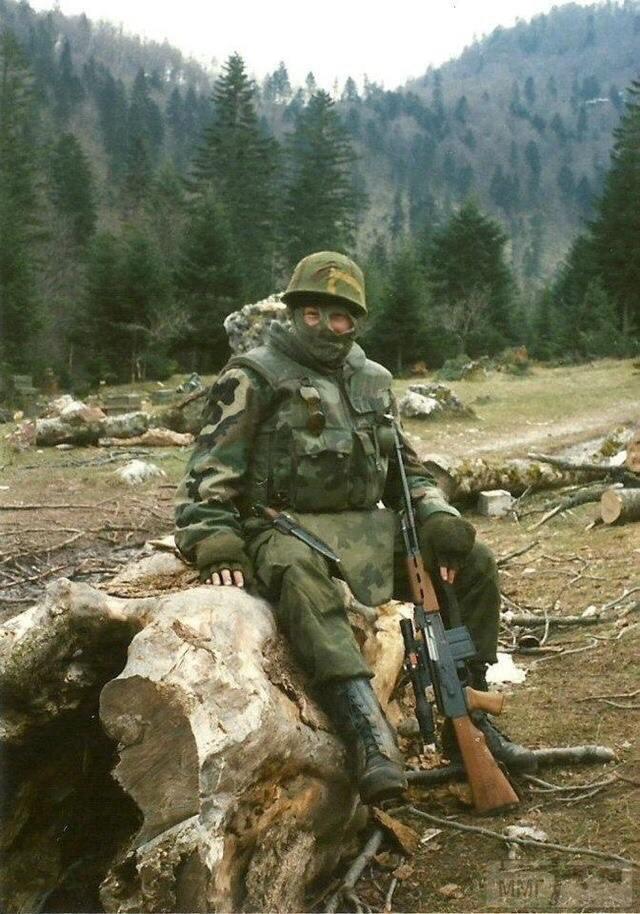86258 - Фото по теме Югославской войны
