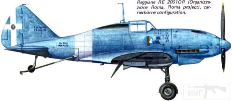 8629 - Истребитель-бомбардировщик Re-2001 OR