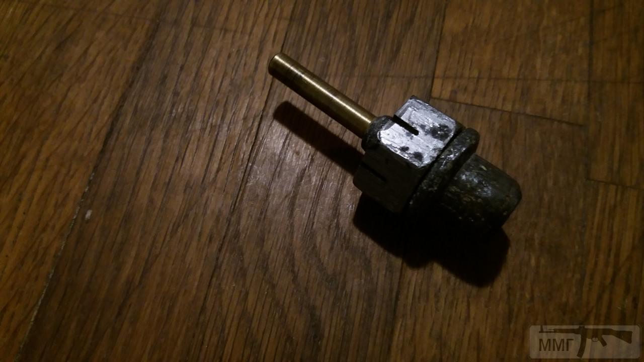 86375 - Створення ММГ патронів та ВОПів.