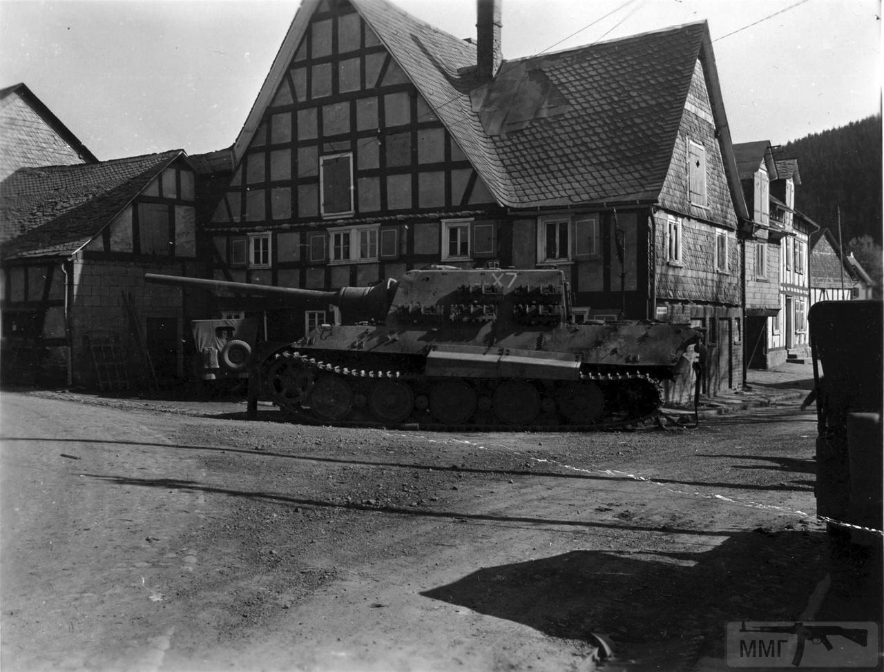 86396 - Achtung Panzer!