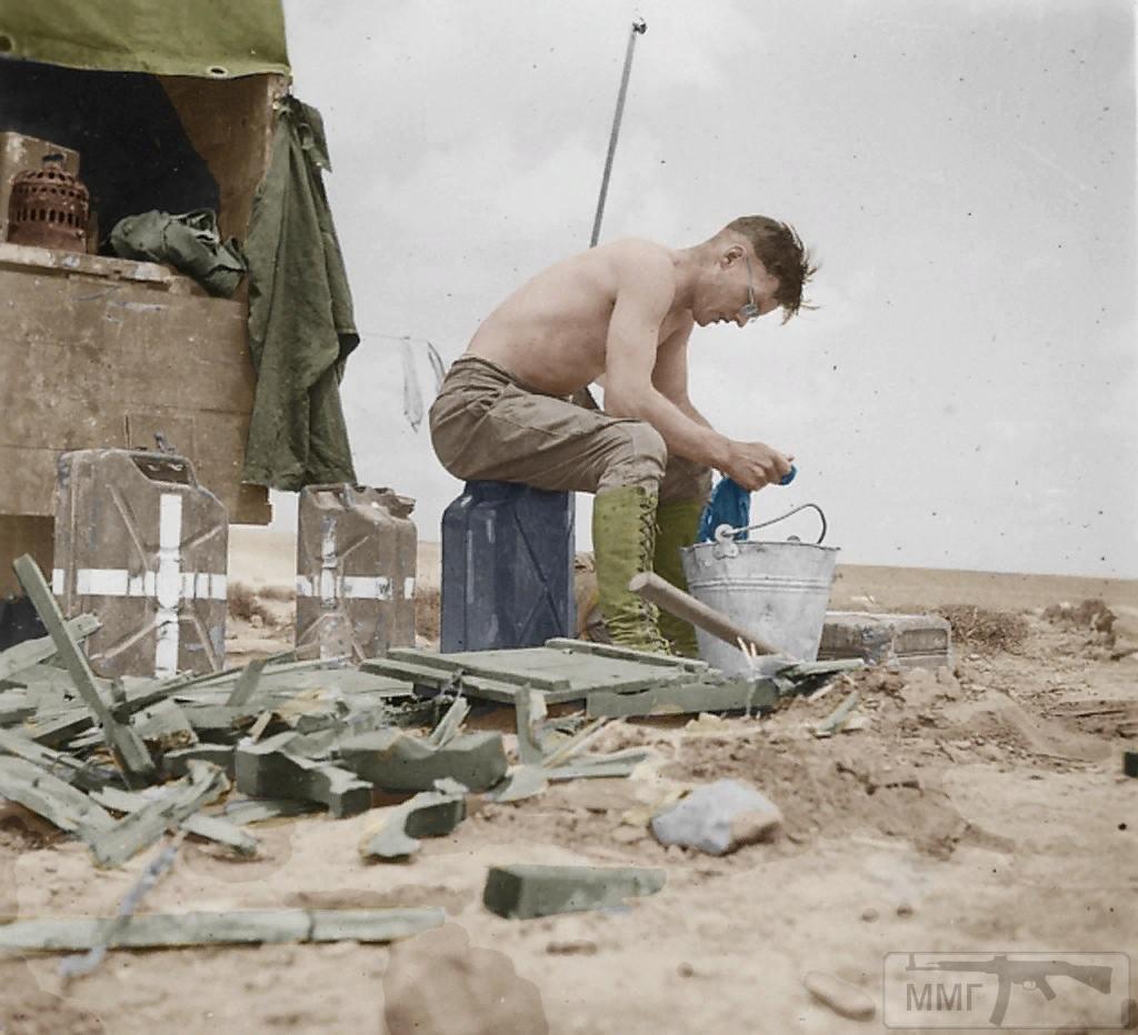 86401 - Военное фото 1939-1945 г.г. Западный фронт и Африка.