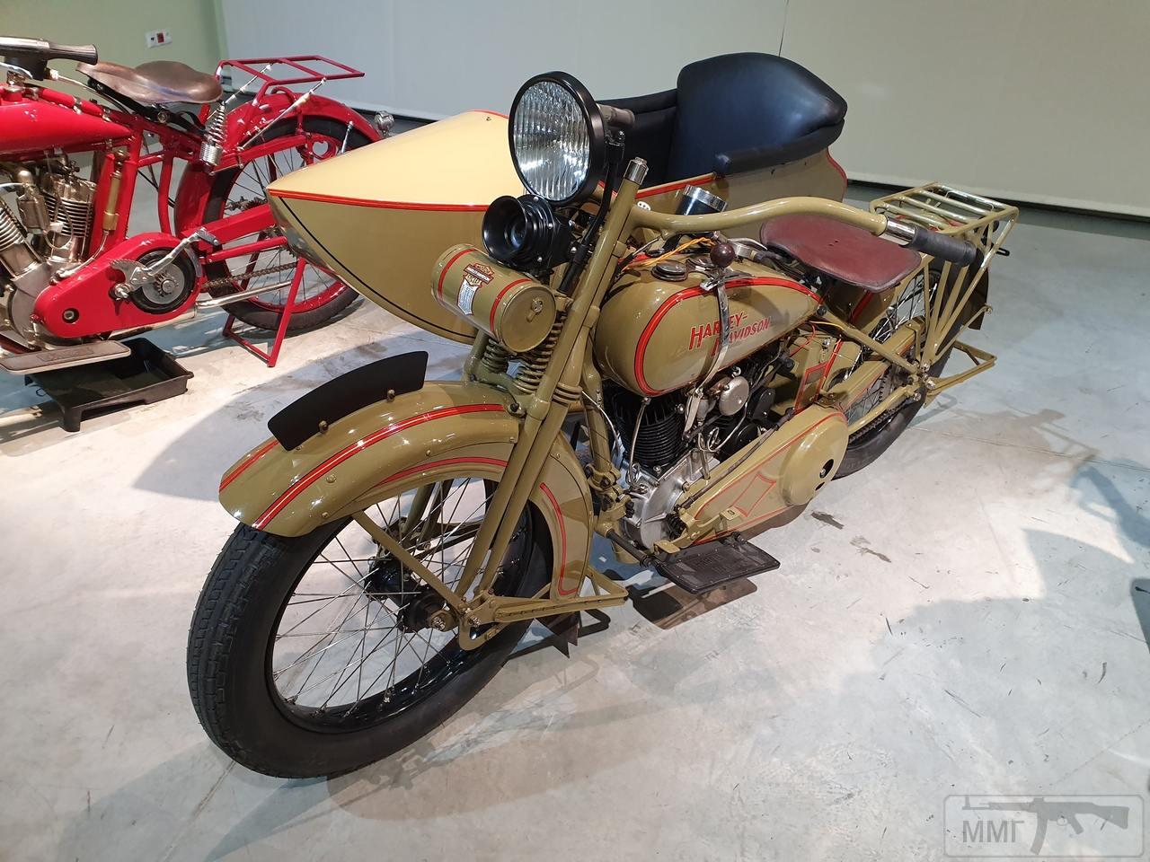 86464 - Армейские мотоциклы