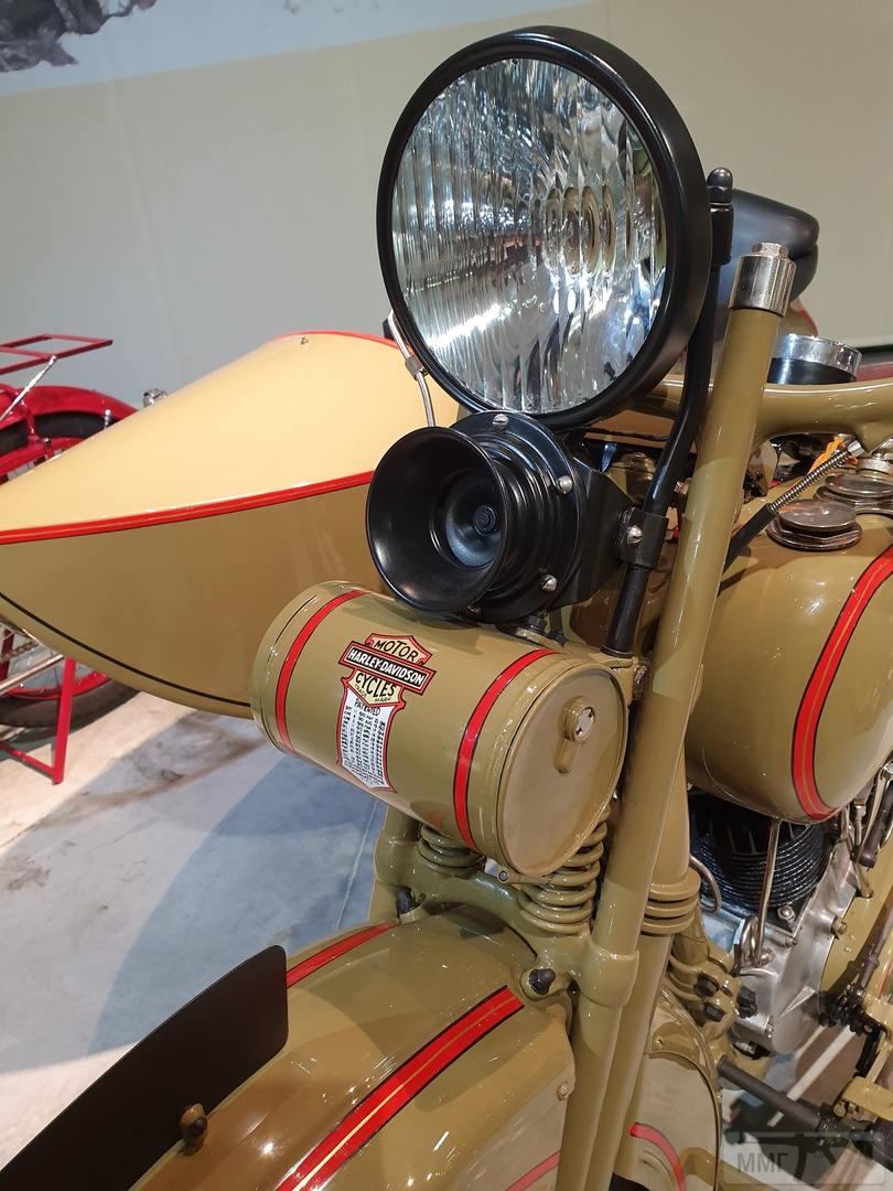 86471 - Армейские мотоциклы