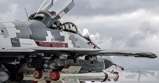 86529 - Воздушные Силы Вооруженных Сил Украины